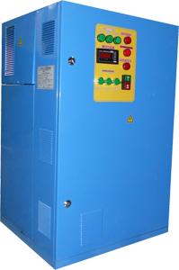 Парогенератор промышленный электрический ТЭНовый ЭПГ-100ТУ