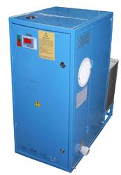 Парогенератор электрический с возвратом конденсата ЭПГ-Ц